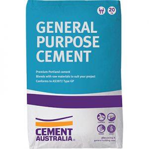 Cement/Concrete Mixes
